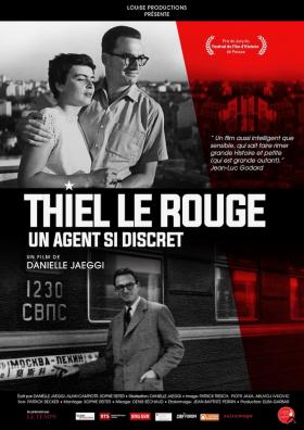 Thiel le Rouge (VOD)