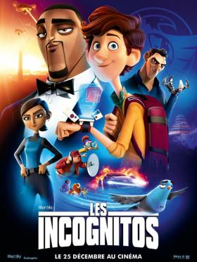 Les Incognitos (3D)