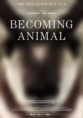 Becoming Animal (VOst) (en présence du réalisateur)