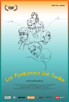 Los Fantasmas Del Caribe (en présence du réalisateur)
