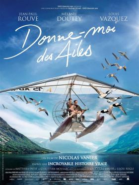 Donne-moi des ailes (reprise) (Ciné-Seniors)