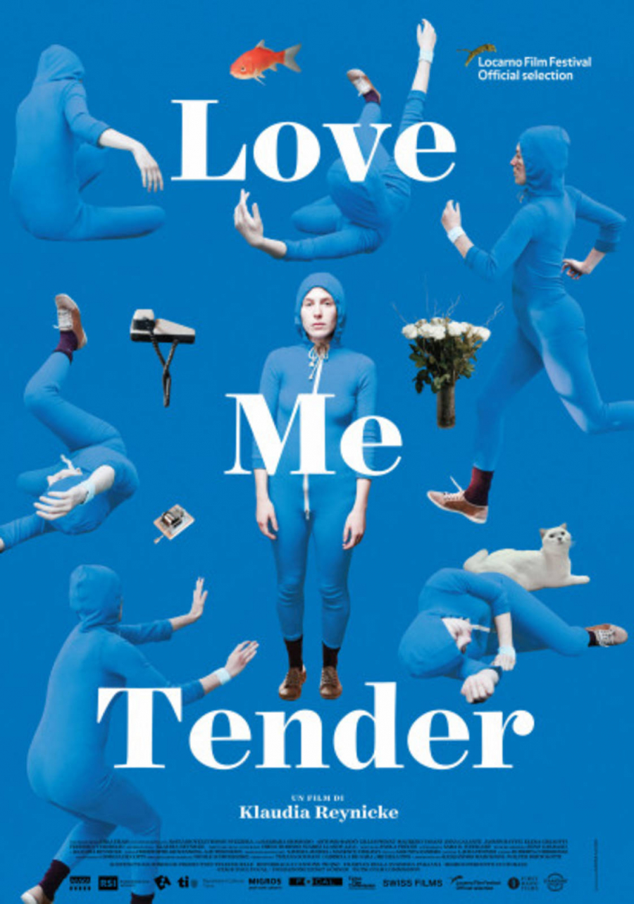 Love Me Tender (VOst)